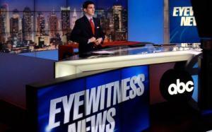 Internship - Matt Donlon at ABC