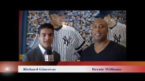 Richard Giacovas with Bernie Williams3