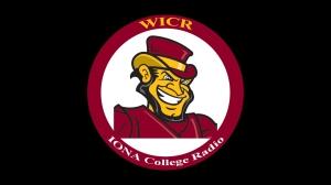 New WICR LOGO
